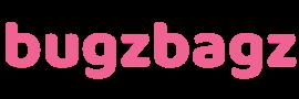 bugzbagz logo